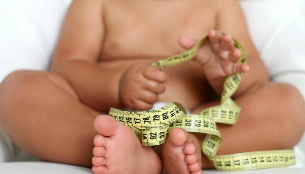 To nye studier har undersøkt tiltak for å forebygge fedme hos barn. Resultatene er ikke særlig oppløftende. (Foto: DementevaJulia / Shutterstock / NTB scanpix)