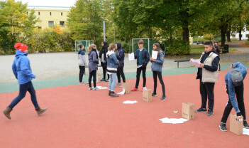 Hvordan lykkes med mer fysisk aktivitet i skolen?