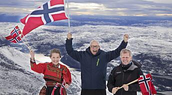 Kronikk: Fylkeskommunen i Telemark bør ikke gå videre med OL-drømmen
