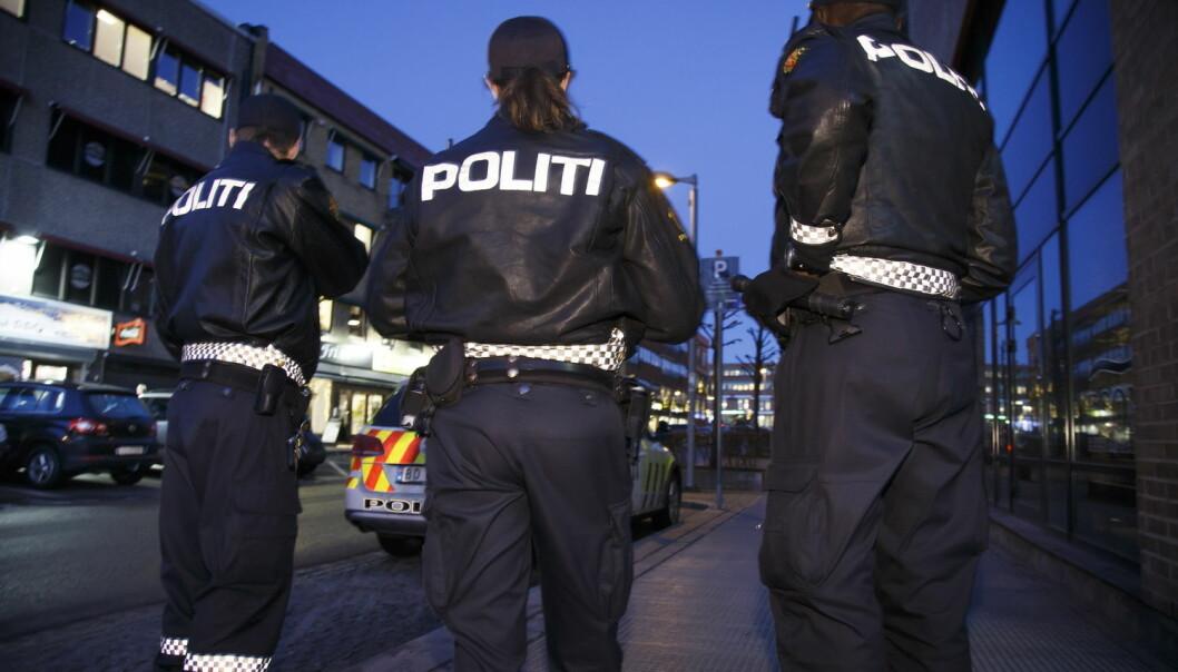 Selv om spesialenheten frikjenner politibetjenter som har brutt loven, er det fortsatt mye å lære fra disse hendelsene, mener forsker ved Politihøgskolen.  (Foto: Heiko Junge / NTB scanpix)
