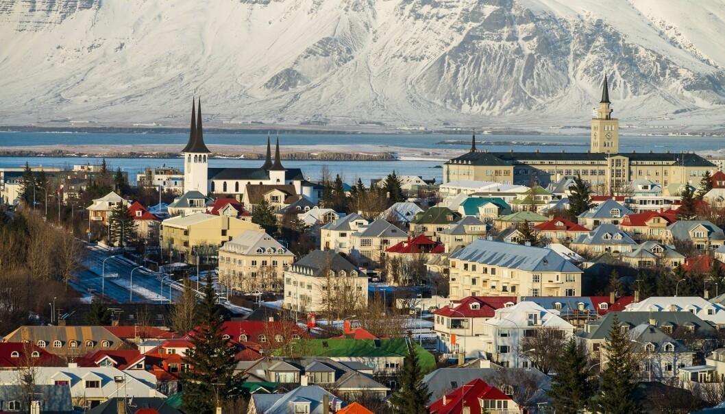 Mye av årsakene lønnsforskjellene mellom kvinner og menn skyldes at arbeidsmarkedet er kjønnsdelt. Dette gjelder både Island og Norge. (Foto: StockWithMe / Shutterstock / NTB scanpix)