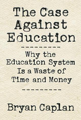 Samfunnet bør slutte å kaste bort så mye tid og penger på høyere utdanning, foreslår økonomiprofessor Bryan Caplan i en brannfakkel av en bok som kom i vår. I virkeligheten handler høyere utdanning mer om å skaffe seg akademiske grader enn det handler om å tilegne seg kunnskap. Høyere utdanning brukes dessuten til å signalisere overfor kommende arbeidsgivere at du er en konform person – at du er i stand til å tilpasse deg. Kunnskapen du får på et universitet har arbeidsgiver stort sett ikke bruk for.