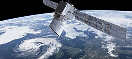 ESAs nye forskningssatellitt er klar for oppskytning