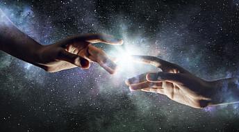 Australsk undersøkelse: Biologistudenter tror ikke lenger at Gud skapte mennesket