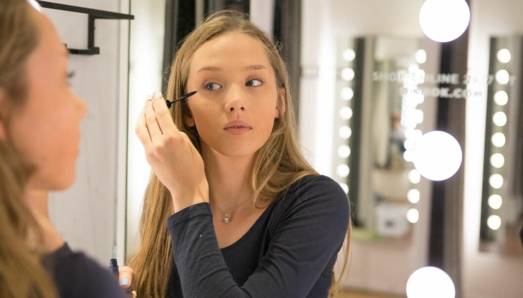 Unge studenter kan få rabatt på fillers i leppene, ansiktskirurgi, hårfjerning og andre inngrep for å fikse på utseende. (Foto: Thomas Brun / NTB scanpix)