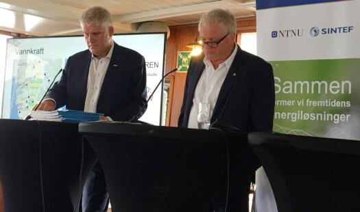 Hvorfor skal NTNU utfordre makta i Arendal?