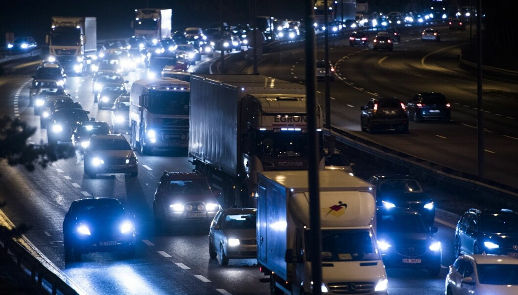 Nedgangen var størst innenfor veitrafikken, men også olje- og gassindustrien bidro til kutt i klimagassene. (Foto: Jon Olav Nesvold, NTB scanpix)