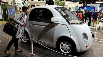 Google vil forske på kunstig intelligens i Kina