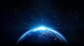 Trenger verden å bli reddet?
