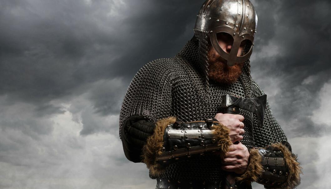 Vikinger i de laveste sosiale klassene led av ulike former for mangelsykdommer, men skjørbuk var antagelig ikke en av dem. (Foto: Fotokvadrat / Shutterstock / NTB scanpix)