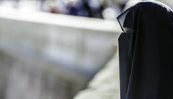 UiO vil håndheve nikabforbudet