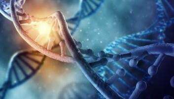 Siden genet for sykdommen ble oppdaget i 1993, så har det vært spekulert om genet på en eller annen måte kan bli «slått av».  (Foto: ESB Professional, Shutterstock, NTB scanpix)