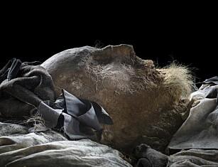 Fant en av de best bevarte mumiene fra hele 1600-tallets Europa