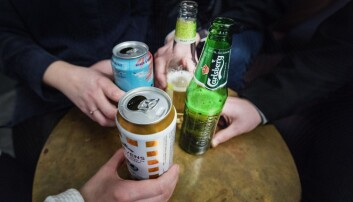Global studie: All alkoholbruk er skadelig
