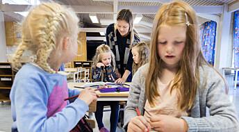 Forsker: Skolen i dag skaper flere tapere