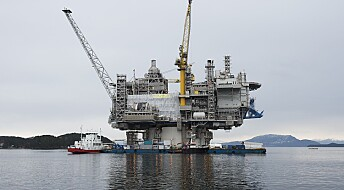Studie viser behov for flere ansettelser i oljenæringen