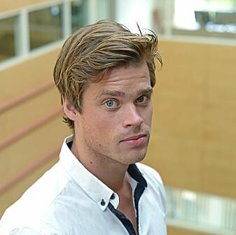 Jørgen Smedsrud er stipendiat ved Institutt for pedagogikk, Universitetet i Oslo. (Foto: UiO)