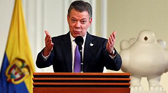 Kronikk: Politiske mord forblir ustraffet i Colombia
