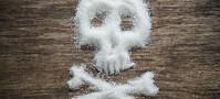 Åtvara mot sukker – blei latterleggjort og utfryst