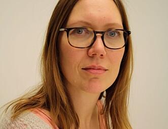 Forskningsetikken Ingrid Torps blogg