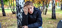Ungdom med angst fikk god hjelp av skolehelsetjenesten