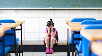 Dette kjennetegner overgripere i skolen
