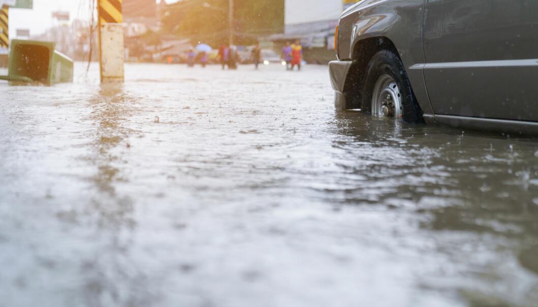 - Menneskeskapte katastrofer er samfunnsutfordringer og slike problemer kan vi ikke løse ved å ta de ut av det samfunnet de er skapt i, skriver Kine Josefine Aurland-Bredesen. (Foto: Shutterstock / NTB scanpix)