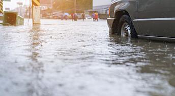 Kronikk: Vi må tenke nytt i møte med klimaendringer og terrorisme