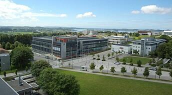 Universitetet i Stavanger ber studenter tenke seg om før de forteller media om trakassering
