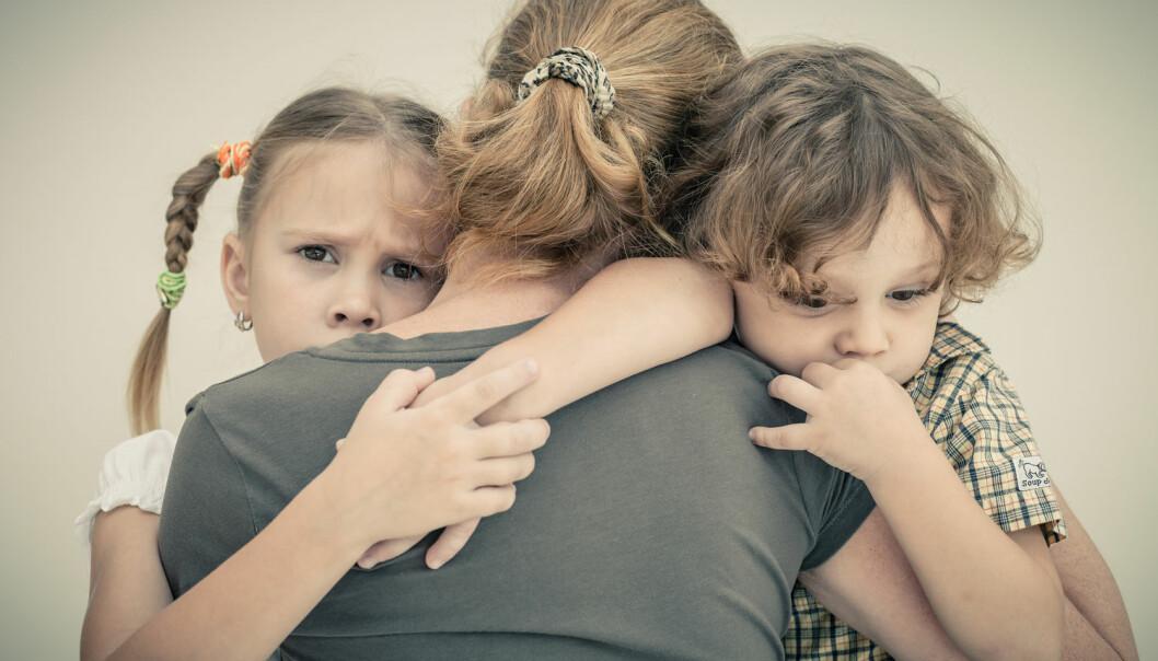 - Erfarne barnevernsarbeidere bruker malen med skjønn, men de er bekymret for en utvikling i retning av en mer ukritisk prosedyrebruk, skriver kronikkforfatterne (Illustrasjonsfoto: Shutterstock / NTB scanpix)