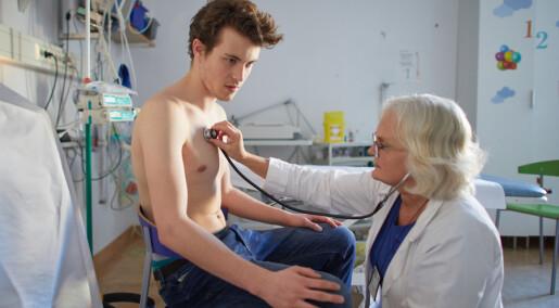 Slik eksperimenterer legemiddelselskapene på norske pasienter