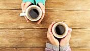 Stor kaffestudie gir grønt lys for 3–4 kopper om dagen