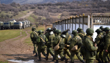 Fire grunner til at Russland er blitt farligere for Norge