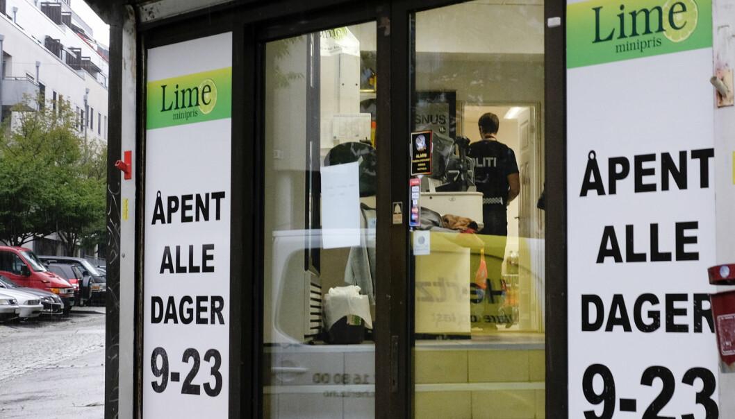 null (Foto: Torstein Bøe / NTB scanpix)