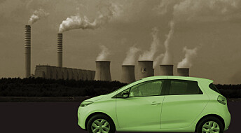 Spør en forsker: Hvor skitne er elbilens batterier?