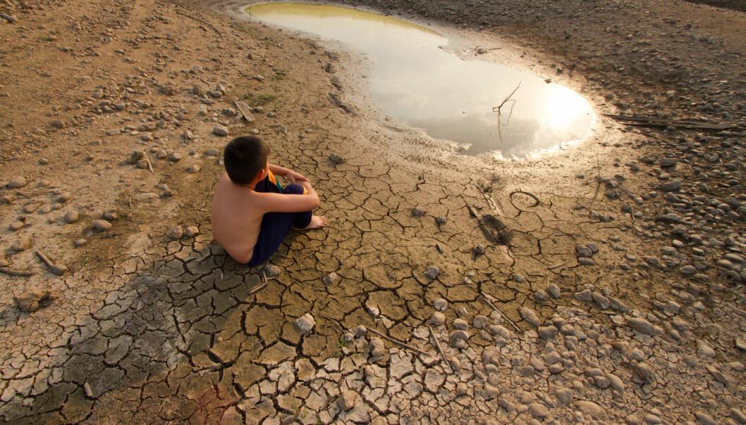 Forskere advarer: Dette må gjøres nå for å unngå katastrofe for menneskeheten