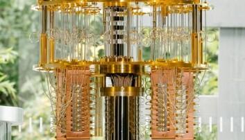 Er IBMs nye kvantedatamaskin overlegen alle andre datamaskiner?