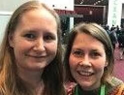 Havet - en blogg av Ingrid A. Johnsen og Mari S. Myksvoll