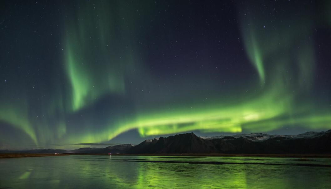 Ser du på historien til elektromagnetisme i Norge går den direkte tilbake til Kristian Birkelands kuriøse besettelse med nordlyset. (Foto: Shutterstock / NTB scanpix)