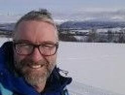 Helge M. Markussons blogg
