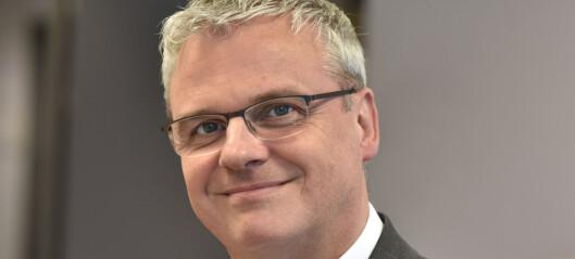 Nytt direktorat åpner i Bergen