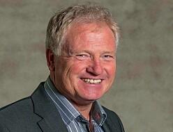 Johan Hustads blogg
