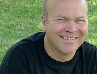 Øystein A. Vangsnes' blogg