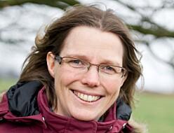 Ragnhild Hutchisons blogg
