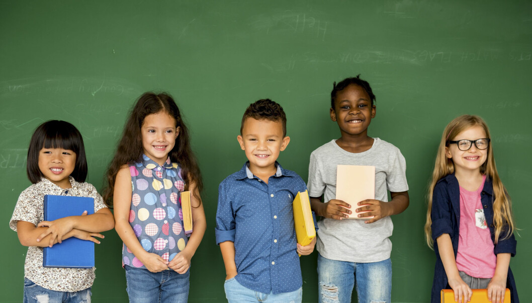 Ideen bak forskningsprosjektet Boost er at en god skolehverdag gir bedre psykisk helse - og bedre liv. (Illustrasjonsfoto: Shutterstock / NTB Scanpix)