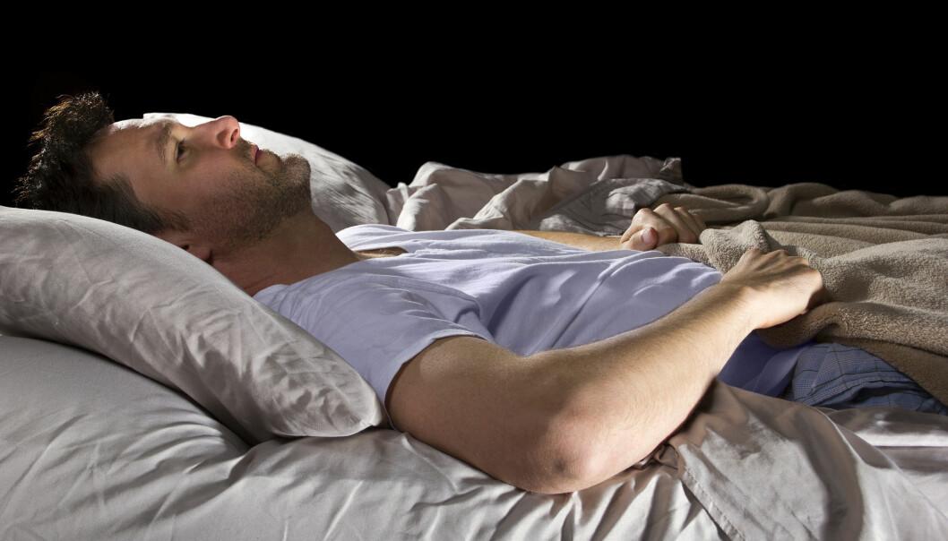 Pasienter med kronisk utmattelsessyndrom føler seg utmattet, uten at det er relatert til anstrengelse. De har også andre symptomer. Verdens helseorganisasjon har klassifisert tilstanden som en sykdom, men årsaken til den er fortsatt ukjent. (Illustrasjonsfoto: Rommel Canlas / Shutterstock / NTB scanpix)