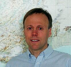 Reidar G. Trønnes' blogg