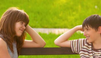 Spør en forsker: Hva skjer med kroppen under puberteten?
