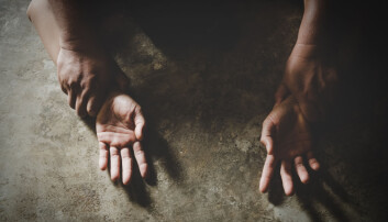 Den nye modellen bygger på at det finnes én veldig betydelig forskjell på offer og gjerningsmann i de fleste voldtektssakene, og det er at mannen har et Y-kromosom,noe kvinnen ikke har. (Foto: Doidam 10 / Shutterstock / NTB scanpix)