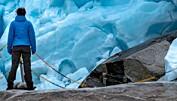 Klimastudie: Det som skjedde på 20 000 år under istiden, kan nå skje på 150 år